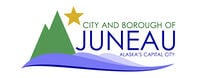City of Juneau logo who uses Coencorp's cloud based fleet management solutions