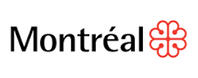 City of Montreal logo who uses Coencorp's cloud based fleet management solutions