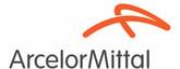 Arcelor Mittal mining company logo - a customer of Coencorp's SM2 fleet management software
