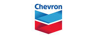 chevron logo who uses Coencorp's online cloud-based enterprise fleet management solutions