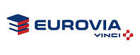 Eurovia logo who uses Coencorp's enterprise fleet management solutions