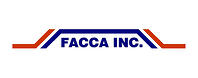The logo of Facca Inc. who are a customer of Coencorp's fleet management solutions