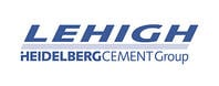 Logo for Lehigh who is a client of Coencorp small fleet fuel management