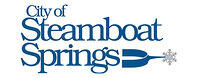 City of Steamboat Springs logo using Coencorp's fuel management solutions for small fleets