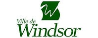 Logo for vVille de Windsor who uses Coencorp's small fleet fuel management solutions