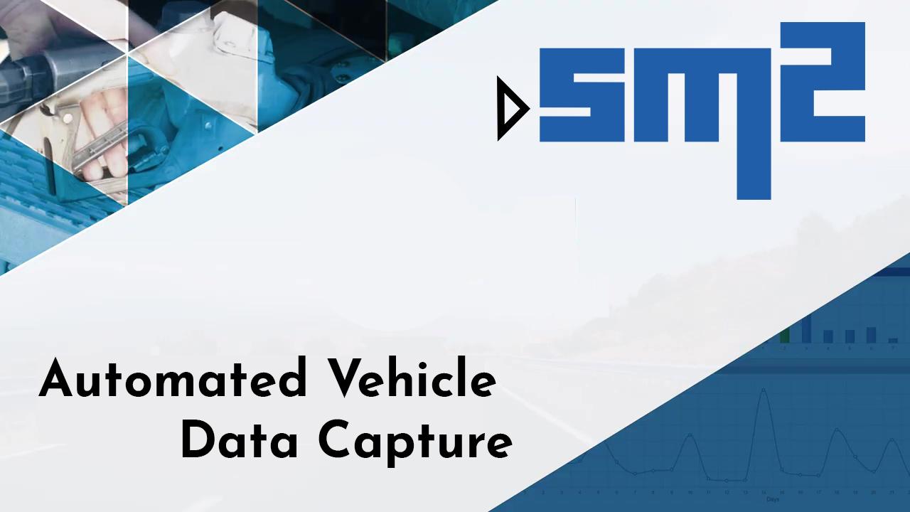 Automated Vehicle Data Capture-Thumbnail