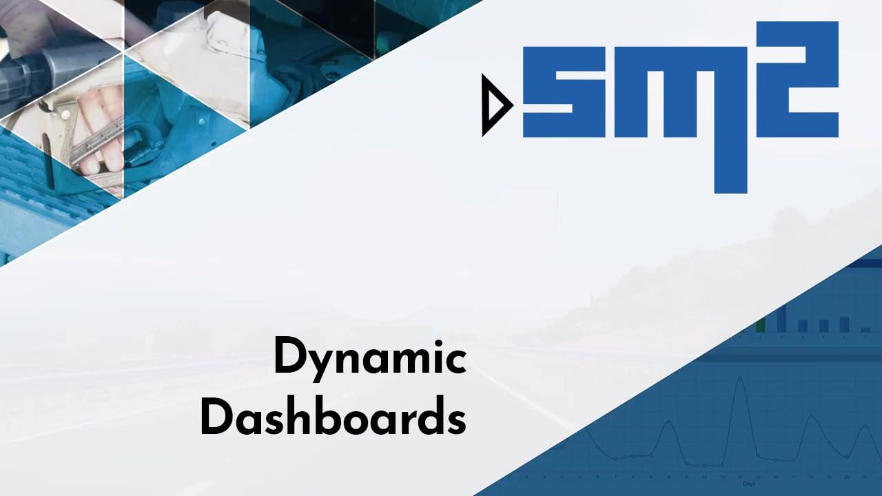 Video Thumbnail-Dynamic Dashboards
