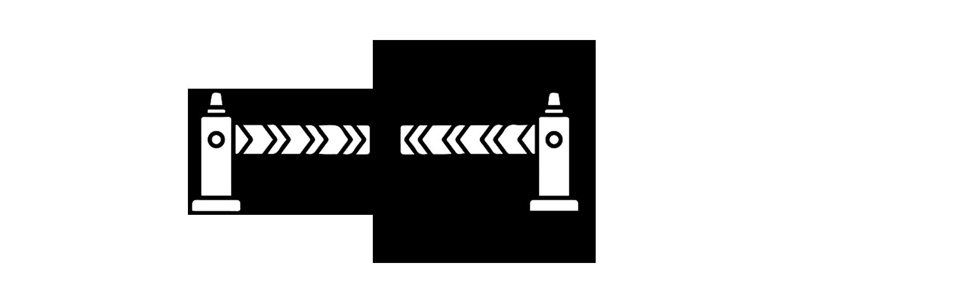 gate control icon smaller