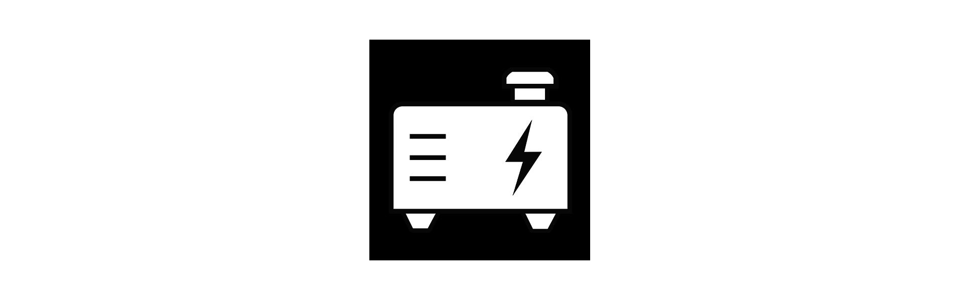 generator icon smaller